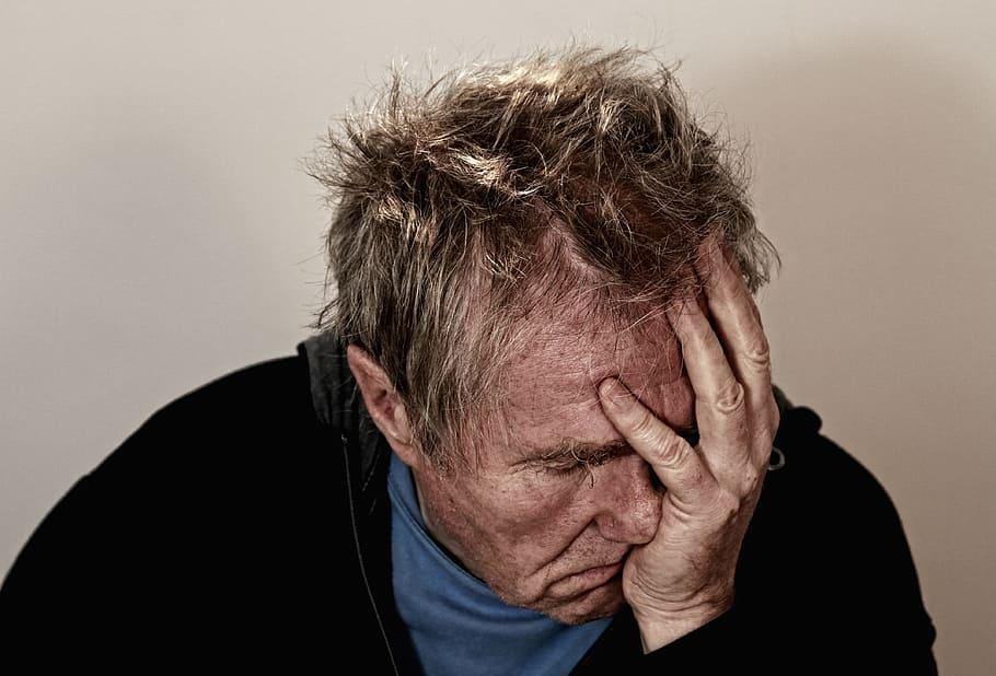 Chronické onemocnění: Když to trvá příliš dlouho…